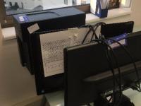 organisation transferts et déconnexion et reconnexion des postes informatiques